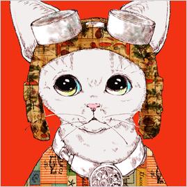猫かりんとう