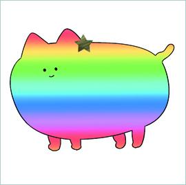猫星にゃー (1)